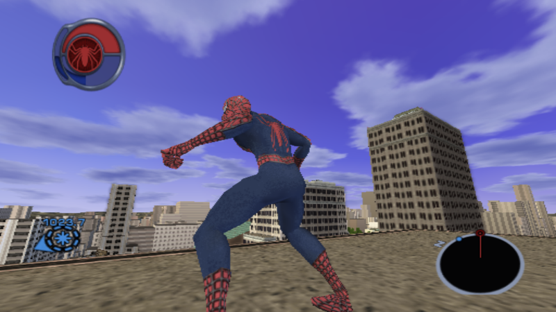 Spiderman 3 Ps2 Iso Megaupload - buranhip's blog