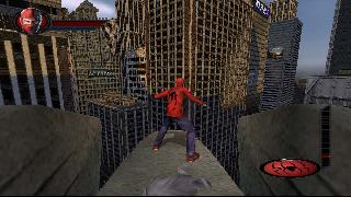 Screenshot Thumbnail / Media File 1 for Spider-Man (USA) (v2.01)