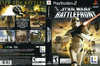 Screenshot Thumbnail / Media File 1 for Star Wars - Battlefront (USA)