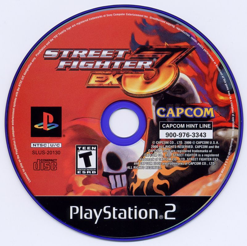 descargar street fighter 3 ps2 iso