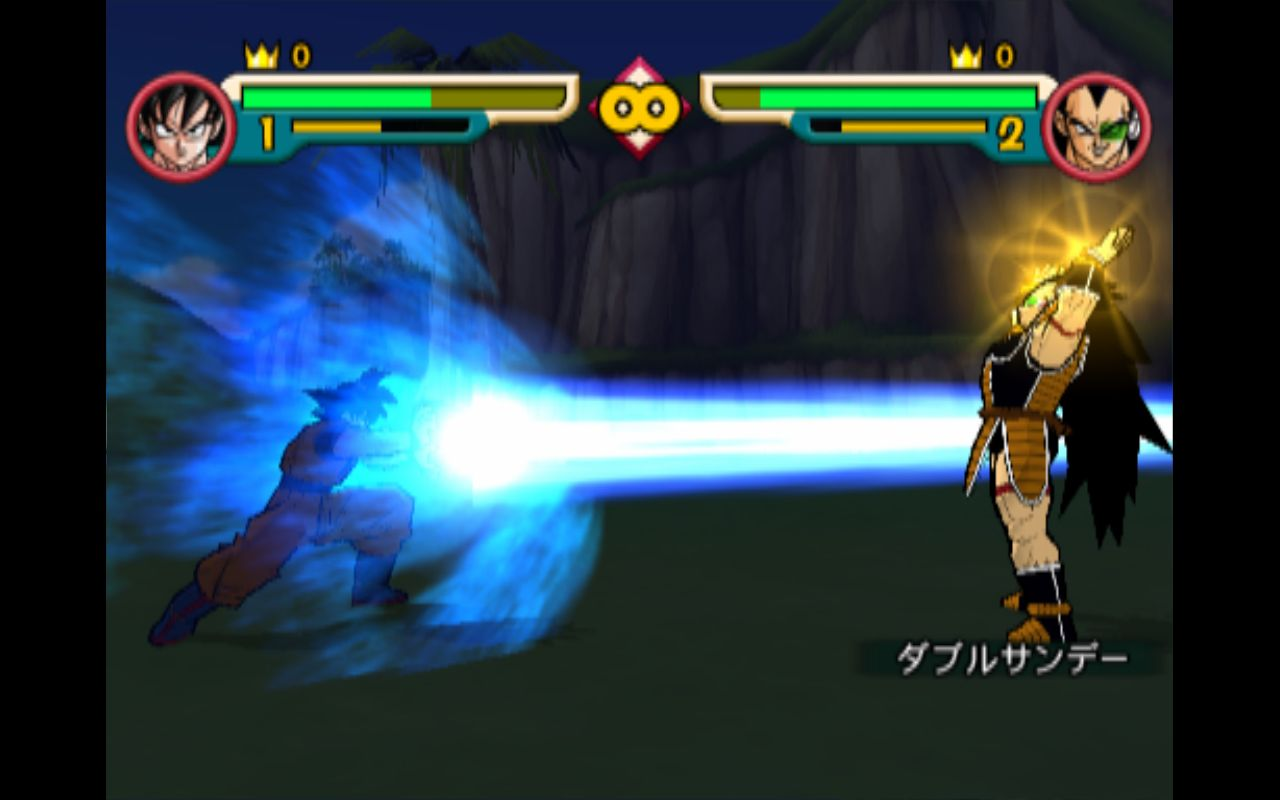 DragonBall Z2 (Japan) ISO < PS2 ISOs | Emuparadise