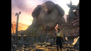 Screenshot Thumbnail / Media File 1 for Final Fantasy X International (Japan) (En,Ja)