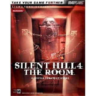 Screenshot Thumbnail / Media File 1 for Silent Hill 4 - The Room (Japan) (En,Ja)