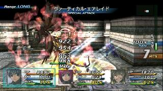 Screenshot Thumbnail / Media File 1 for Star Ocean - Till the End of Time - Director's Cut (Japan) (Disc 2)
