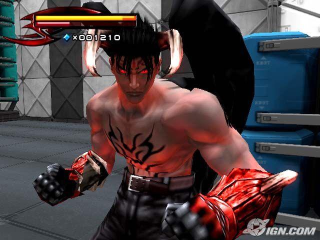 Tekken 5 Japan Iso Ps2 Isos Emuparadise