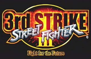 Screenshot Thumbnail / Media File 1 for Street Fighter III 3rd Strike - Fight for the Future (US)