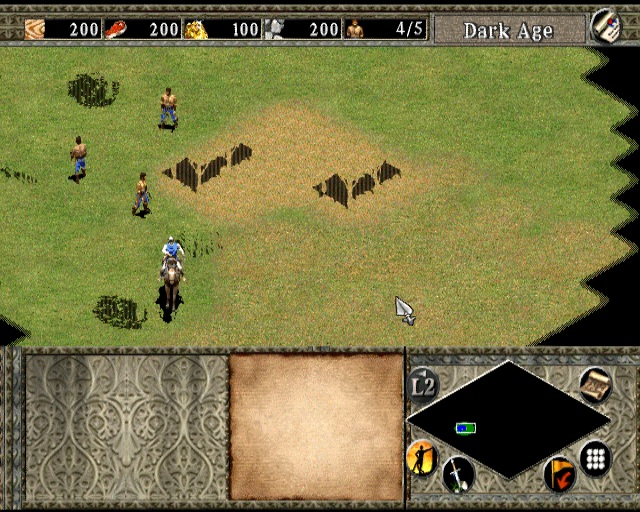 Screenshot Thumbnail / Media File 1 for Age of Empires II - The Age of Kings
