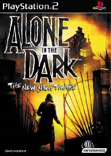 Screenshot Thumbnail / Media File 1 for Alone in the Dark - The New Nightmare (Europe) (En,Fr,De,Es,It)
