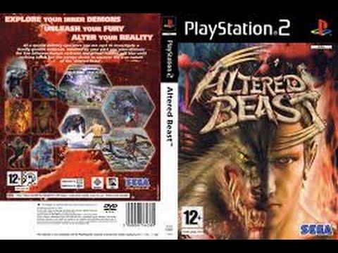 Altered beast emulator