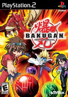 Screenshot Thumbnail / Media File 1 for Bakugan - Battle Brawlers (Europe) (En,Fr,De,Es,It,Nl,Sv)