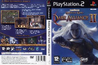Screenshot Thumbnail / Media File 1 for Baldur's Gate - Dark Alliance II (Europe) (En,Es,It)