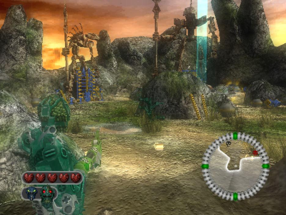 Bionicle heroes ps2 скачать торрент