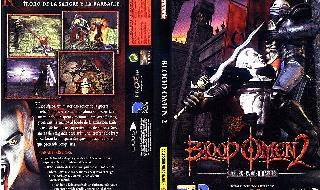 Screenshot Thumbnail / Media File 1 for Blood Omen 2 - The Legacy of Kain Series (Europe) (Fr,Es,It)