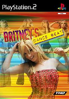 Screenshot Thumbnail / Media File 1 for Britney's Dance Beat (Europe) (En,Es,It)