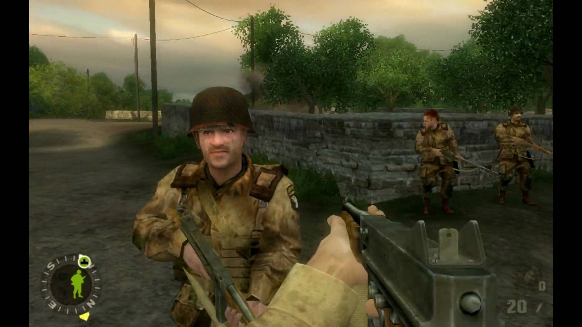 brothers in arms - road to hill 30 (europe) (en,fr,de,es,it) iso