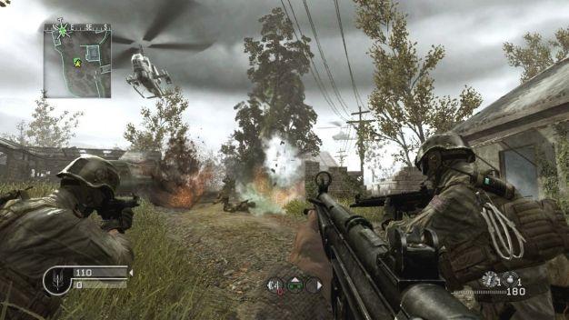 Скачать Игру Call Of Duty World At War - фото 6