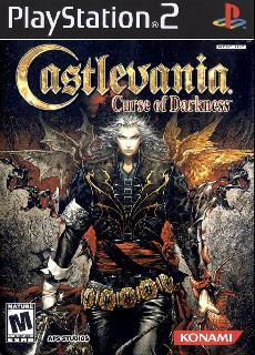 Screenshot Thumbnail / Media File 1 for Castlevania - Curse of Darkness (Europe) (En,Fr,De,Es,It)