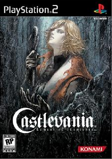 Screenshot Thumbnail / Media File 1 for Castlevania (Europe) (En,Fr,De,Es,It)