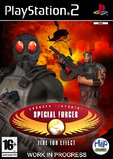Screenshot Thumbnail / Media File 1 for Counter Terrorist Special Forces - Fire for Effect (Europe) (En,Fr,De,Es,It)