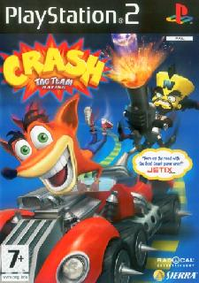 Screenshot Thumbnail / Media File 1 for Crash Tag Team Racing (Europe, Australia) (En,Fr,De,Es,It,Nl)
