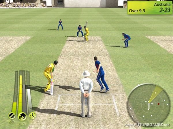 cricket 2007 pc game free download torrent
