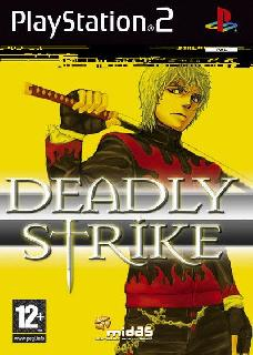 Screenshot Thumbnail / Media File 1 for Deadly Strike (Europe)