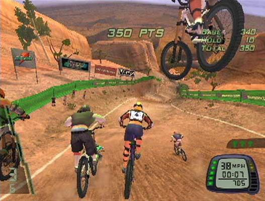 Downhill domination para pc