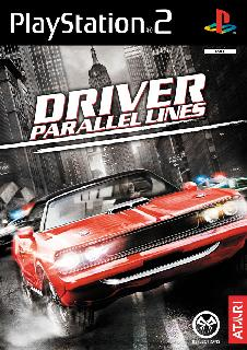 Screenshot Thumbnail / Media File 1 for Driver - Parallel Lines (Europe) (En,Fr,De)