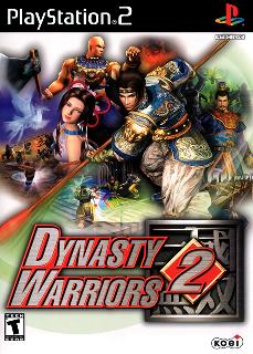 Screenshot Thumbnail / Media File 1 for Dynasty Warriors 2 (Europe)
