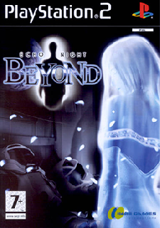 Screenshot Thumbnail / Media File 1 for Echo Night - Beyond (Europe)