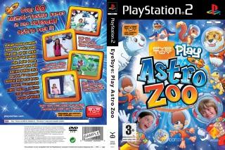 Screenshot Thumbnail / Media File 1 for EyeToy - Play Astro Zoo (Europe) (En,Fr,De,Es,It,Nl,Pt,Sv,No,Da,Fi,El,Pl,Ru,Cs)