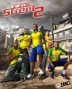 Скачать Игру Fifa Street 2 На Pc Через Торрент - фото 11