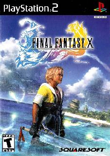 Screenshot Thumbnail / Media File 1 for Final Fantasy X (Europe, Australia)