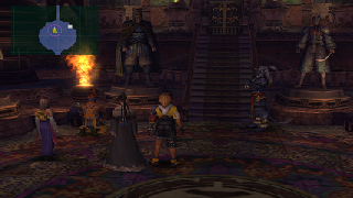 Screenshot Thumbnail / Media File 1 for Final Fantasy X (Spain)
