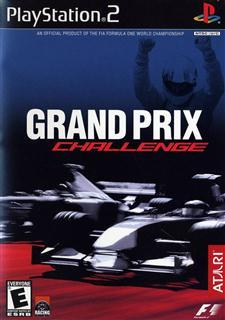 Screenshot Thumbnail / Media File 1 for Grand Prix Challenge (Europe) (En,Fr,De,Es,It)