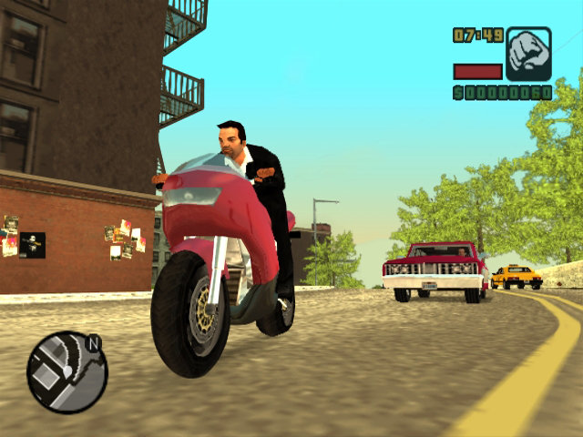 gta liberty city stories free download