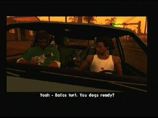 Screenshot Thumbnail / Media File 1 for Grand Theft Auto - San Andreas (Europe) (En,Fr,De,Es,It) (v2.01)