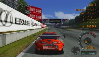 Screenshot Thumbnail / Media File 1 for Gran Turismo Concept - 2002 Tokyo-Geneva (Europe) (En,Fr,De,Es,It,Pt)