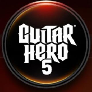 Screenshot Thumbnail / Media File 1 for Guitar Hero 5 (Europe) (En,Fr,De,Es,It)