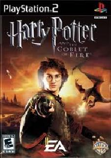 Screenshot Thumbnail / Media File 1 for Harry Potter and the Goblet of Fire (Europe) (Fr,De,Es,It,Pt)