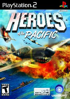 Screenshot Thumbnail / Media File 1 for Heroes of the Pacific (Europe) (En,Fr,De,Es,It)