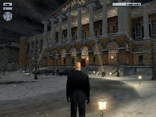 Screenshot Thumbnail / Media File 1 for Hitman 2 - Silent Assassin (Europe) (v1.01)