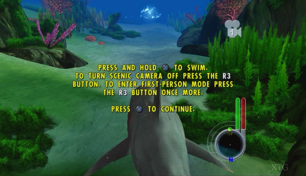 jogo jaws unleashed para ps2 iso