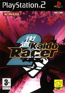 Screenshot Thumbnail / Media File 1 for Kaido Racer 2 (Europe) (En,Fr,De)