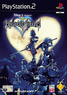 Screenshot Thumbnail / Media File 1 for Kingdom Hearts (France)