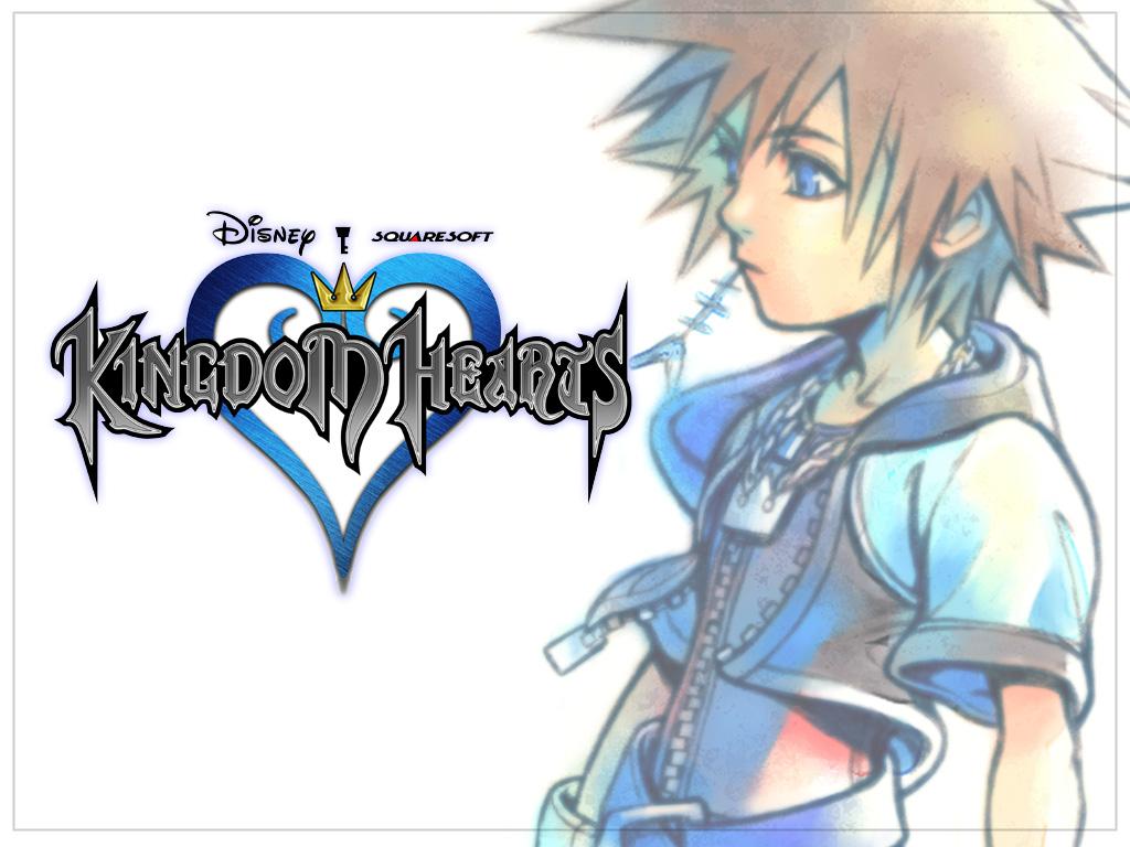 Kingdom Hearts (France) ISO < PS2 ISOs | Emuparadise