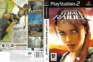 Screenshot Thumbnail / Media File 1 for Lara Croft Tomb Raider - Legend (Europe) (En,Fr,De,Es,It)