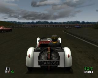 Screenshot Thumbnail / Media File 1 for Lotus Challenge (Europe) (En,Fr,De,Es,It)