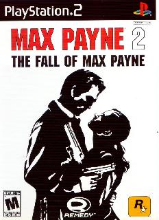 Screenshot Thumbnail / Media File 1 for Max Payne 2 - The Fall of Max Payne (Europe) (En,Es)
