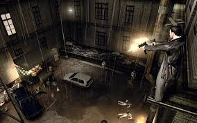 Max Payne 2 The Fall Of Max Payne Europe En Es Iso Ps2